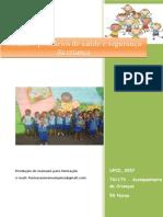 UFCD_3257_Cuidados Primários de Saúde e Segurança Da Criança_índice