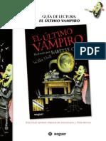 5-El Último Vampiro