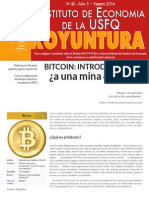 KOYUNTURA #42  FEB 2014 - BITCOINS.pdf