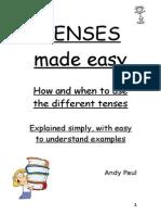 Easy Tense
