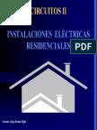 Diseño Instalaciones Electricas Residenciales
