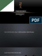 Presentacion Tkd