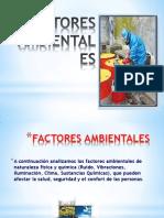 Factores Ambientales Una Puno