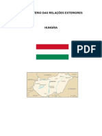 Hungria - Site Itamaraty