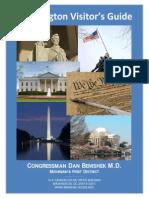 Visiting Washington, DC Guide_MasterDocument