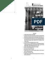 Simulado TPS 05 - 2009