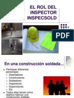 01El Rol Del Inspector