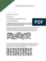 Lab Fisica 2do Informe