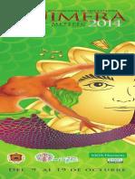 Programa Quimera 2014 Toluca Noticias