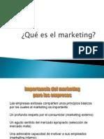 1 Que Es El Marketing