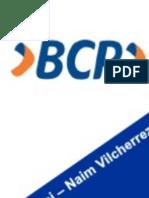 Caso Primera Cuenta BCP