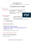 CPE Tutorial (Answers) # Tut 3 At