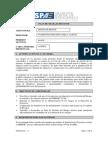 PTD Gestión de Riesgos MGP-IX