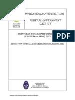 Malaysian Law Pua 230 65229 Peraturan Pkhas