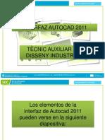 Inter Faz Auto Cad 2011