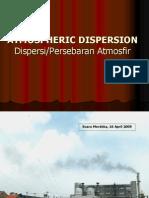 Limbah3 Atmospheric Dispersion