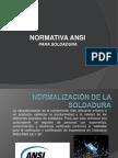 Introduccion Normas Ansi