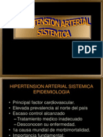 Hipertension Arterial 1
