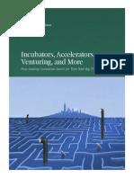 Incubators Accelerators Venturing More Jun 2014 Tcm80-163819