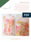 Colette Patterns 0003 Sorbetto