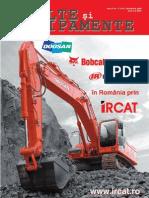 Revista de unelte si echipamente ~ Noiembrie 2009