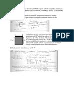 Problemas de Hidrostatica e Hidrodinamica