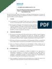 Acuerdo de Acreditación Acredita CI N° 353