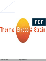 07 Thermal Stress