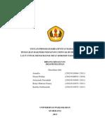 Arnudin Universitas Padjadajaran Pkmp