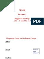 Lecture02 Slides ME382 UofM