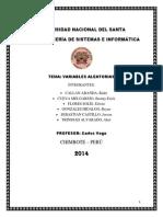 Informe de Sistemas e Informática - Dinámica de Sistemas 2