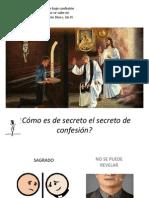 Cómo Es de Secreto El Secreto De
