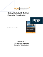 9781782167402_Getting_Started_with_Red_Hat_Enterprise_Virtualization_Sample_Chapter