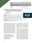 cardiovascular response to epinephrine