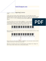 Basic Piano