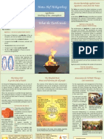 Agnihotra-What the Earth Needs