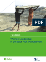 Handbook Women Leadership in DRM English