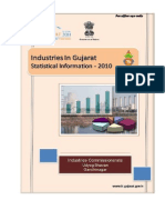 Industries in Gujarat 2010