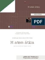 Matematicas, 6 - Proporciones Y Porcentajes [PDF]