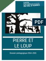 DP Pierre Et Le Loup
