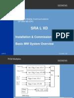 Basic MW Info PDH