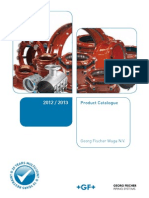Product Catalogue 2012-2013