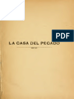 Francisco Villaespesa - La Casa Del Pecado