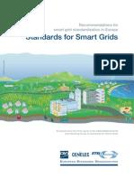 Standards for Smart Grid
