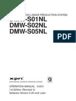 Xpri Instruction Manual
