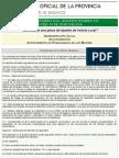 B.O.P. de Badajoz - Anuncio 04124:2014 Del Boletín Nº. 122 - Diputación de Badajoz