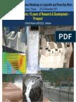 PKW 15 Yrs Research & Development