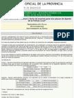 B.O.P. de Badajoz - Anuncio 04117:2014 Del Boletín Nº. 122 - Diputación de Badajoz