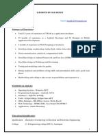 235723066 Andriod Resume