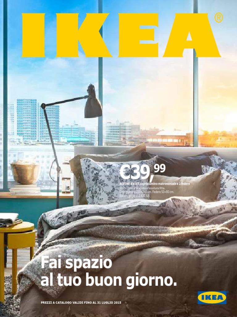 Ikea Catalogue It